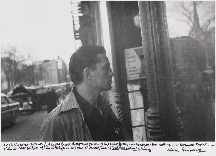 """El """"lo"""" de Jack Kerouac"""