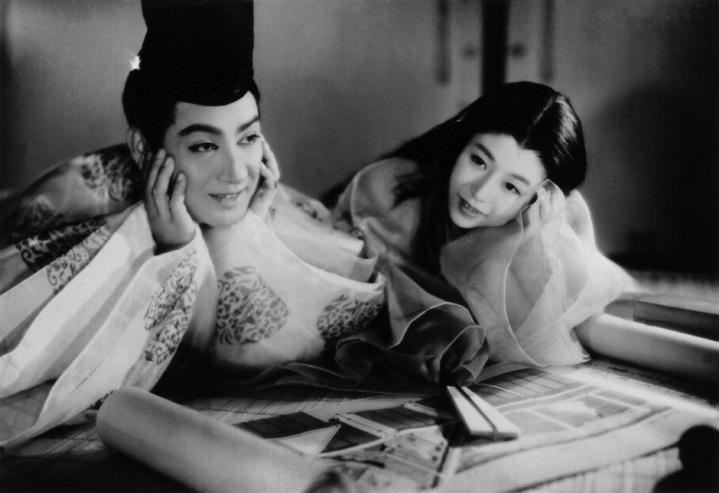 https://en.wikipedia.org/wiki/The_Tale_of_Genji_(1951_film)#/media/File:The_Tale_of_Genji_-_1951_film.jpg