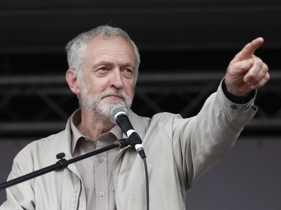 """""""No hablan, ni visten, ni parecen altos políticos ni intelectuales, porque vienen de una reivindicación de la clase trabajadora desde la propia clase trabajadora""""."""