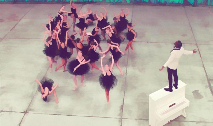 Kanye West Mad At Concert