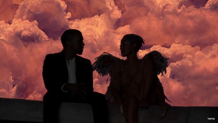 Kanye Runaway HD